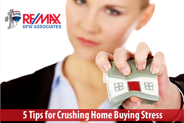 Crush Home Buying Stress