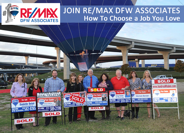 Join DFW Associates today