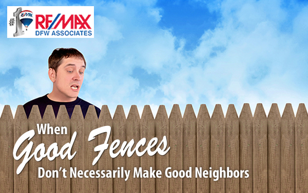 Sell Your Home with Bad Neighbors