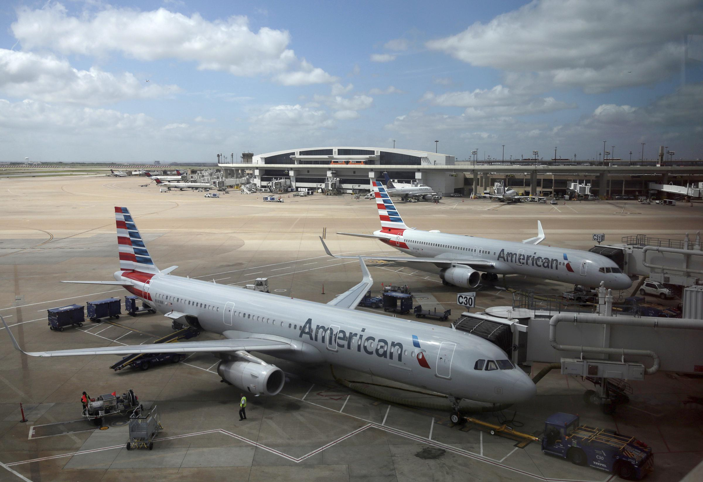 American Airlines to add more Dallas-based Flight Attendants