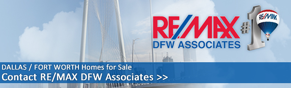 RE/MAX DFW Contact Us