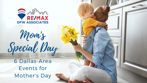 Mother's Day-RE/MAX DFW Associates