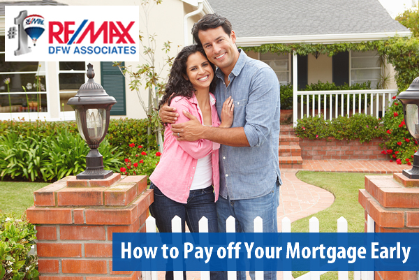How to Pay Your Mortgage Early