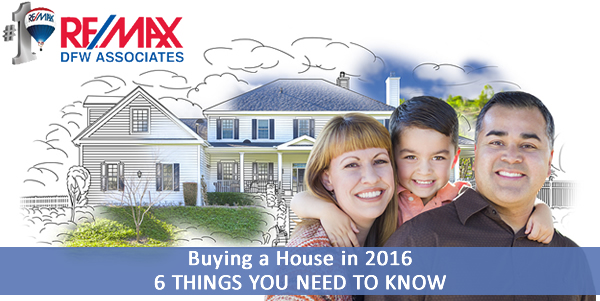 Buying a House 2016