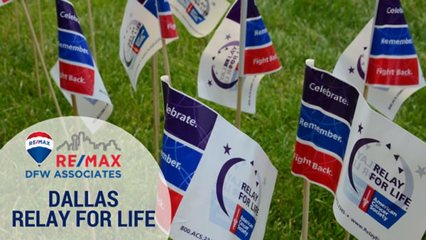 Dallas Relay for Life